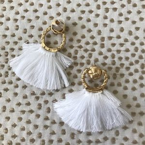 For Love of Lemons earrings